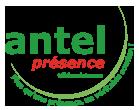 Antel Présence -logo